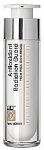 Düfte, Parfümerie und Kosmetik Antioxidative Gesichtscreme gegen freie Radikale - Frezyderm Antioxidant Radiation Guard SPF80