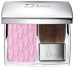Düfte, Parfümerie und Kosmetik Strahlendes und leuchtendes Rouge - Christian Dior Rosy Glow