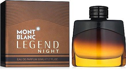 Montblanc Legend Night - Eau de Parfum — Bild N5