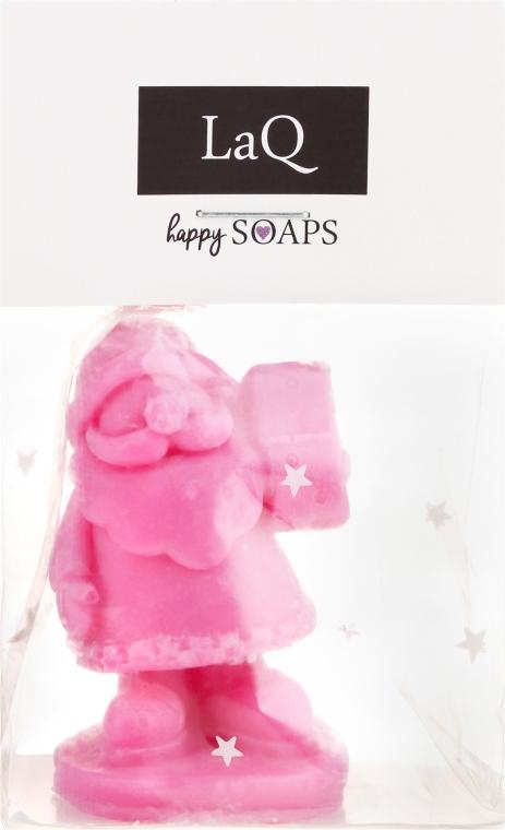 Handgemachte Naturseife Heiliger Nikolaus - LaQ Happy Soaps Natural Soap — Bild N2
