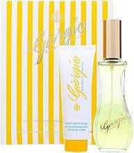 Düfte, Parfümerie und Kosmetik Giorgio Beverly Hills Giorgio - Duftset (Eau de Toilette 90ml + Körperlotion 50ml)
