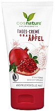Düfte, Parfümerie und Kosmetik Straffende Tagescreme mit Granatapfel für anspruchsvolle Haut - Cosnature Day Cream Pomegranate