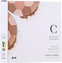Mosaik-Puder - Couleur Caramel Mosaic Powder — Bild N1