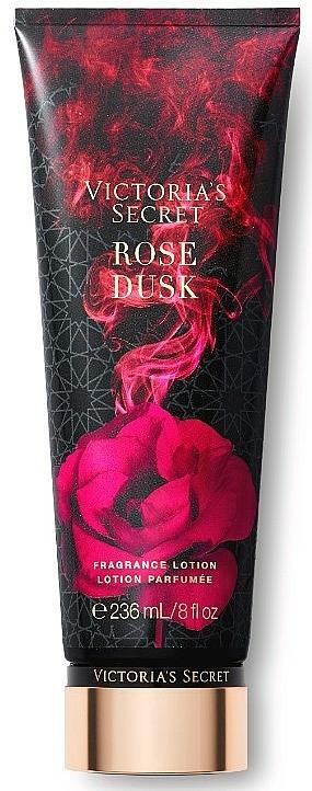 Parfümierte Körperlotion - Victoria's Secret Rose Dusk Fragrance Lotion — Bild N1