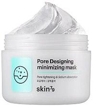 Düfte, Parfümerie und Kosmetik Gesichtsmaske für Akne neigende Haut und zur Porenverengung - Skin79 Pore Designing Minimizing Mask