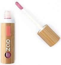 Düfte, Parfümerie und Kosmetik Lipgloss - Zao Bio Essence Of Nature Lipgloss
