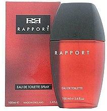 Düfte, Parfümerie und Kosmetik Dana Rapport - Eau de Toilette