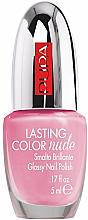 Düfte, Parfümerie und Kosmetik Nagellack - Pupa Lasting Color Nude
