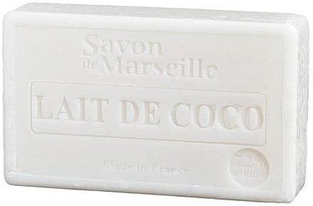Naturseife mit Kokosmilch - Le Chatelard 1802 Soap Coconut Milk — Bild N1