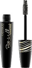 Düfte, Parfümerie und Kosmetik Wimperntusche - Catrice Pret-a-Volume Smokey Mascara Velvet Black
