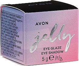 Lidschatten - Avon Jelly Eye Glaze Eye Shadow — Bild N1