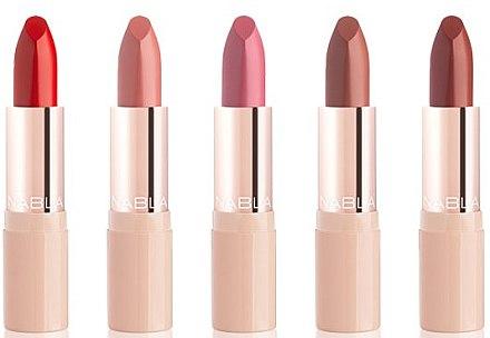 Lippenstift - Nabla Cult Classic Long-wearing Lipstick — Bild N1