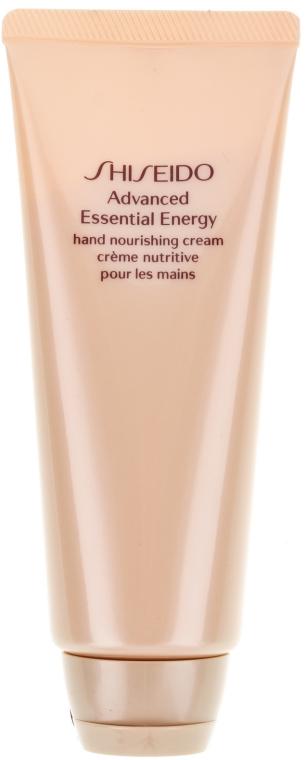 Reichhaltige Handpflegecreme - Advanced Essential Energy Hand Nourishing Cream  — Bild N2