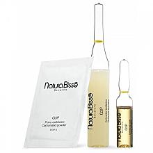Düfte, Parfümerie und Kosmetik Drei-Phasen Glykolpeeling für den Körper - Natura Bisse Glycoline Glyco 3 Peel