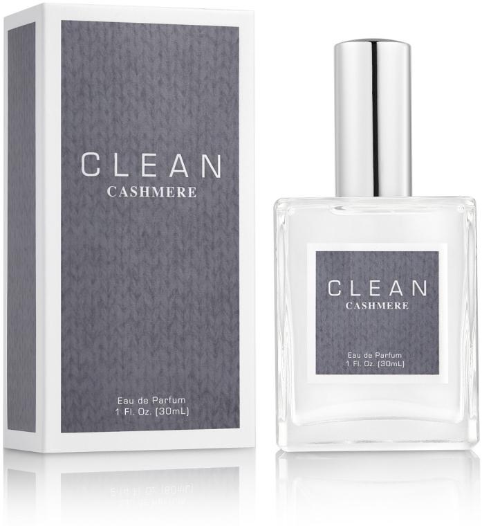 Clean Cashmere - Eau de Parfum