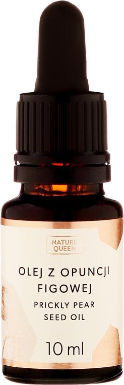 "Kosmetiköl ""Opuntia"" - Nature Queen — Bild N1"