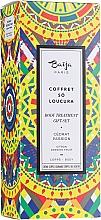 Düfte, Parfümerie und Kosmetik Körperpflegeset - Baija So Loucura (Duschgel 100ml + Körpercreme 75ml + Körperpeeling 82g)