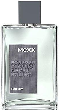 Mexx Forever Classic Never Boring - Eau de Toilette — Bild N1