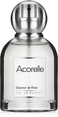 Acorelle Douceur de Rose - Eau de Parfum — Bild N2