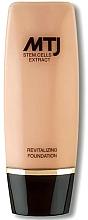 Düfte, Parfümerie und Kosmetik Revitalisierende Foundation - MTJ Cosmetics Revitalizing Foundation