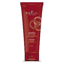 Düfte, Parfümerie und Kosmetik Shampoo nach dem Sonnenbad mit Kamelienöl und Vitaminen - Brelil Solaire Shampoo