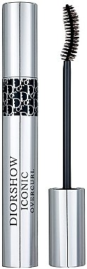 Mascara für geschwungene Wimpern - Dior Diorshow Iconic Overcurl — Bild N2