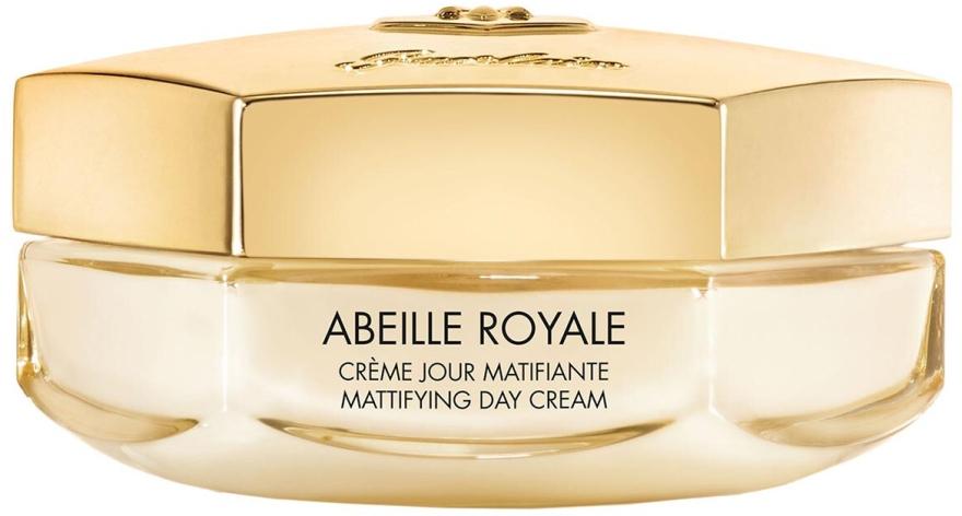 Mattierende Tagescreme für das Gesicht - Guerlain Abeille Royale Mattifying Day Cream — Bild N1