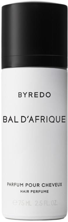 Byredo Bal DAfrique - Parfümiertes Haarspray  — Bild N1