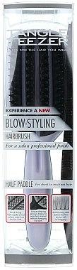 Föhnbürste für kurzes bis mittellanges Haar - Tangle Teezer Blow-Styling Half Paddle — Bild N1