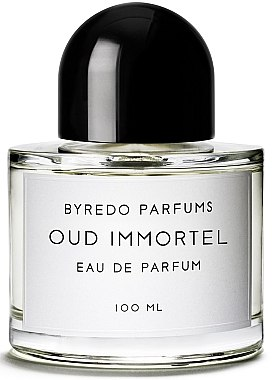 Byredo Oud Immortel - Eau de Parfum — Bild N1