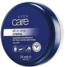 Düfte, Parfümerie und Kosmetik Mehrzweckcreme für Gesicht, Hände und Körper - Avon Care All In One Creame