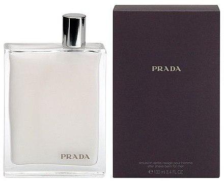 Prada Man - After Shave Balsam — Bild N1