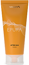 Düfte, Parfümerie und Kosmetik After Sun Haarmaske - Vitality's Epura After Sun Mask