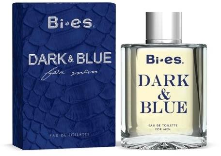 Bi-Es Dark & Blue - Eau de Toilette — Bild N1