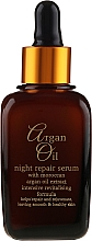 Regenerierendes Anti-Falten-Nachtserum - Xpel Argan Oil Night Repair Serum — Bild N2