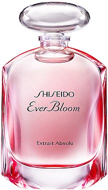 Shiseido Ever Bloom Extrait Absolu - Eau de Parfum — Bild N1