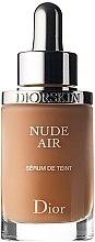 Düfte, Parfümerie und Kosmetik Foundation - Dior Diorskin Nude Air Serum