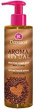 Düfte, Parfümerie und Kosmetik Flüssigseife Irish Coffee - Dermacol Aroma Ritual Liquid Soap Irish Coffee