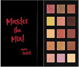 Düfte, Parfümerie und Kosmetik Lidschattenpalette - Ardell Pro Eyeshadow Palette