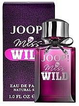 Düfte, Parfümerie und Kosmetik Joop! Miss Wild - Eau de Parfum