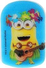 Düfte, Parfümerie und Kosmetik Kinder-Badeschwamm Minions blau - Suavipiel Minnioins Bath Sponge