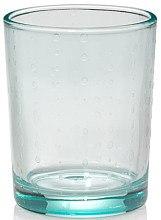 Düfte, Parfümerie und Kosmetik Kerzenhalter - Yankee Candle Savoy Ombre Glass Holder