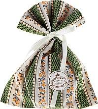 Düfte, Parfümerie und Kosmetik Duftsäckchen mit Lavendelduft grün gestreift - Essencias De Portugal Tradition Charm Air Freshener