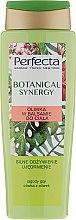 Düfte, Parfümerie und Kosmetik Pflegende und straffende Körperlotion mit Olive - Perfecta Botanical Synergy