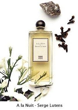 Serge Lutens A La Nuit - Eau de Parfum — Bild N3
