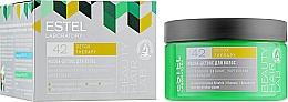 Düfte, Parfümerie und Kosmetik Entgiftende Haarmaske mit Fruchtsäften - Estel Beauty Hair Lab 42 Detox Therapy Mask