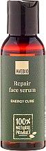 Düfte, Parfümerie und Kosmetik Reparierendes und belebendes Gesichtsserum - Avebio Repair Face Serum Energy Cure
