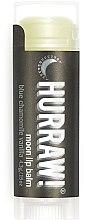 Düfte, Parfümerie und Kosmetik Lippenbalsam für die Nacht - Hurraw! Moon Lip Balm Night Treatement Limited Edition