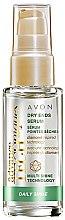 Düfte, Parfümerie und Kosmetik Haarserum für mehr Glanz - Avon Advance Techniques Dry Ends Serum