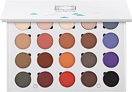 Düfte, Parfümerie und Kosmetik Lidschatten-Palette - Ofra Must Have Mattes Eye Shadow Palette